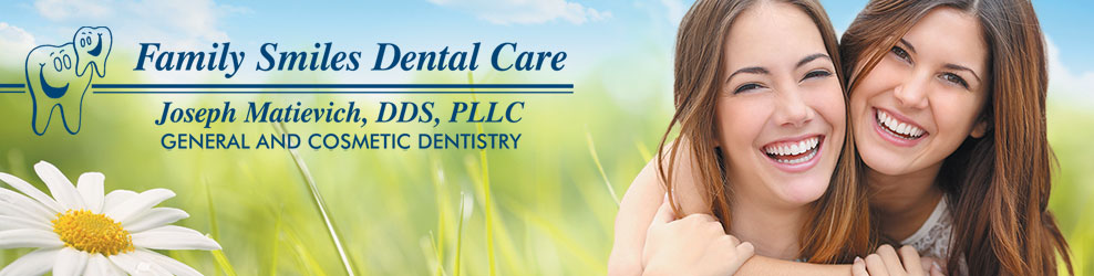 Family Smiles Dental Care