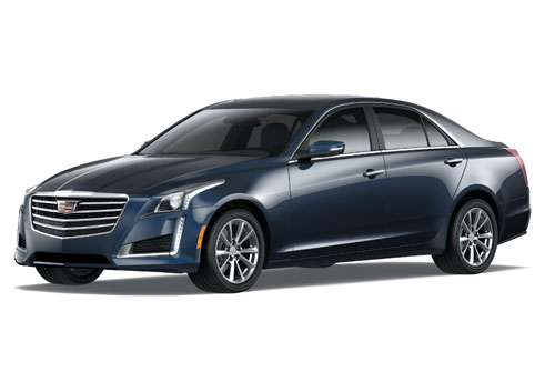 Serra Cadillac Purchases and Leases in Troy, MI