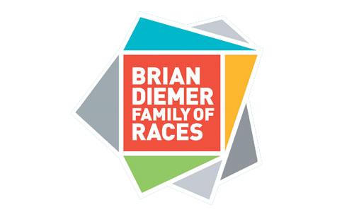 Brian Diemer Family of Races