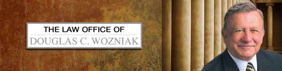 Law Offices of Douglas C. Wozniak