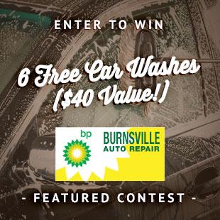 Burnsville Auto 1219TC 1578-05