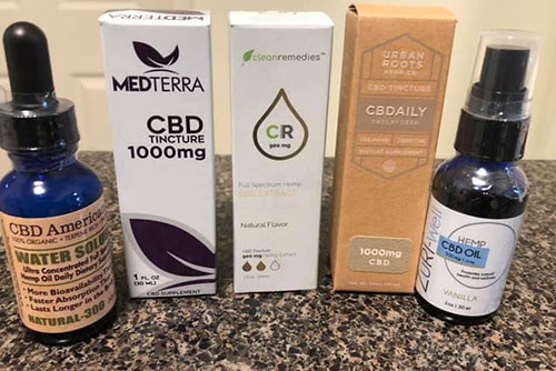 Great Lakes CBD Oils and Creams Coupons