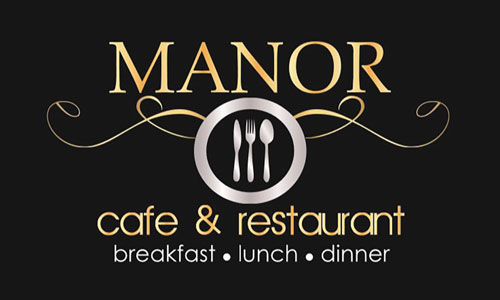 Manor Cafe & Restaurant