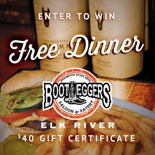 Bootleggers Saloon & Eatery 1019TC 1546-02