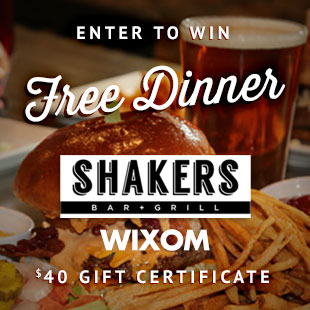 Shakers Bar & Grill Wixom 0919DT 1542-22