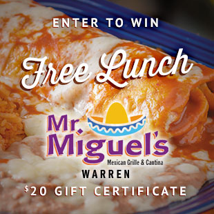 Mr. Miguel's Mexican Grille & Cantina 0819DT 1526-18