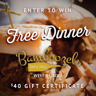 Bamboozels Bar & Grill 1119CH 1564-02