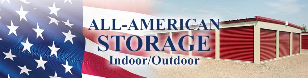 All-American Storage