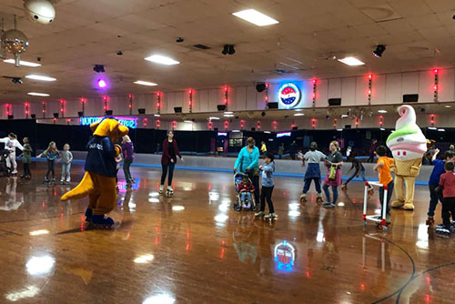 Skatin Station Coupons in Troy, MI