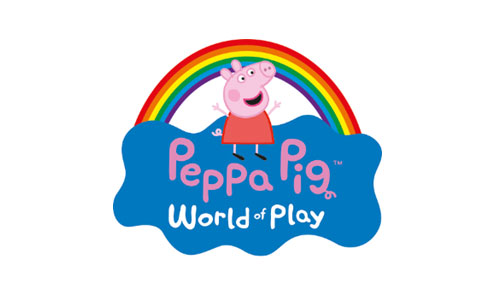 Peppa Pig World of Play Michigan