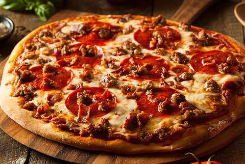 Papa's Pizza & BBQ Coupons