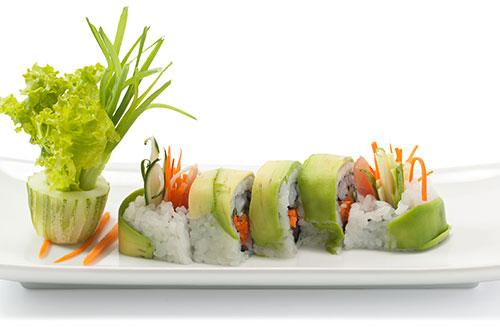 Kyoto Sushi & Hibachi Coupons