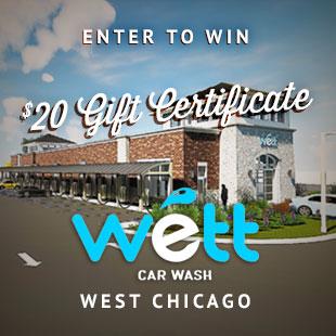 Wett Car Wash 1019CH 1550-22