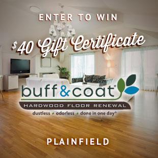 Buff & Coat Plainfield 1119CH 1564-05
