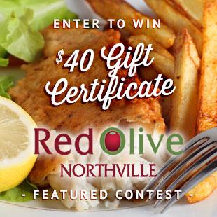 Red Olive Northville 1019DT 1554-20