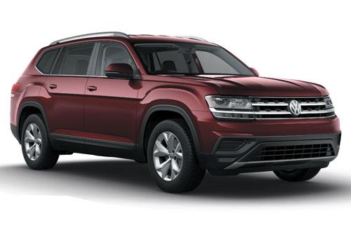Suburban Volkswagen of Farmington Hills