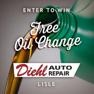 Diehl Auto Repair 1119CH 1564-08