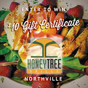 Honey Tree Northville 1119DT 1572-12