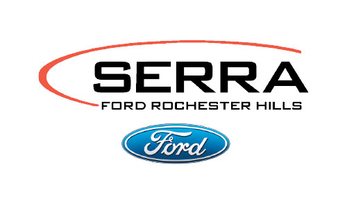 Serra Ford Coupons in Troy, MI