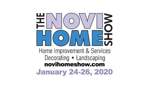 The Novi Home Show Coupons in Troy, MI