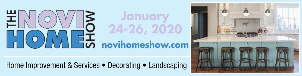 The Novi Home Show