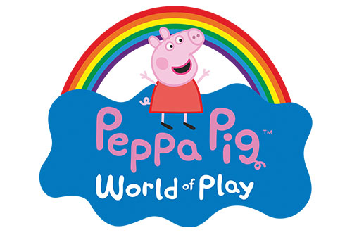 Peppa Pig World of Play Michigan Coupons
