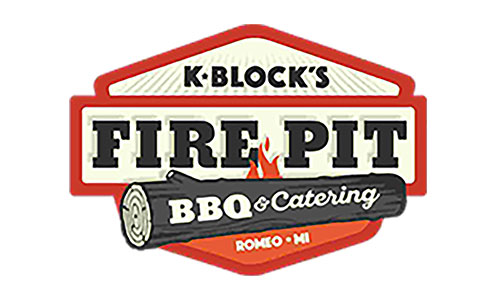 K-Blocks Fire Pit BBQ Coupons in Troy, MI