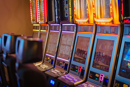 Slots By The Fox Coupons