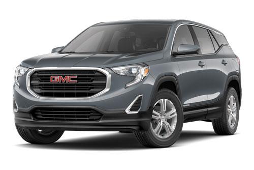 Superior Buick GMC
