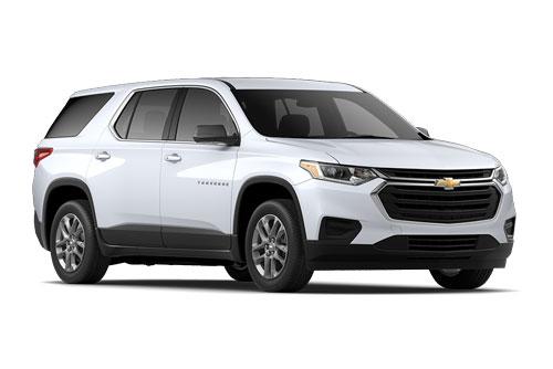 Moran Chevrolet