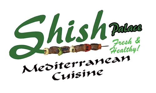 Shish Palace Mediterranean Cuisine Auburn Hills Coupons in Troy, MI