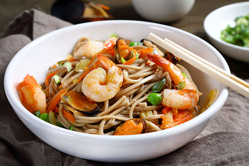 Wu's House Japanese Restaurant Coupons