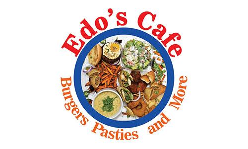 Edo's Cafe