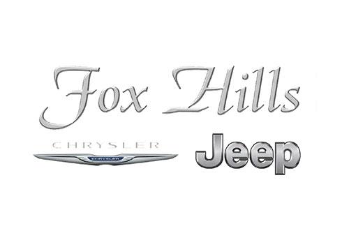 Fox Hills Chrysler Jeep