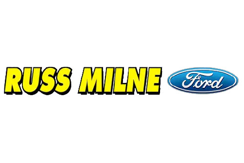 Russ Milne Ford