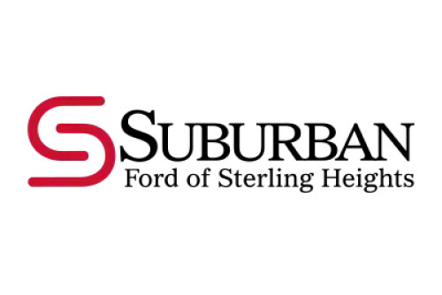 Suburban Ford of Sterling Heights Purchases and Leases in Troy, MI