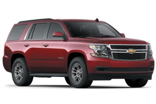 Les Stanford Chevrolet