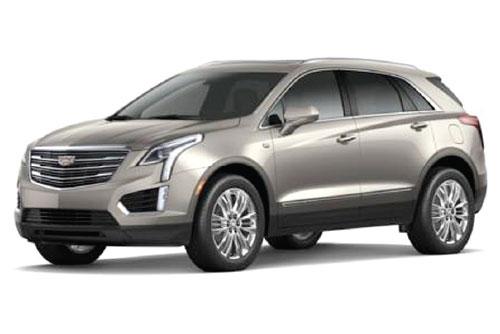 Serra Cadillac