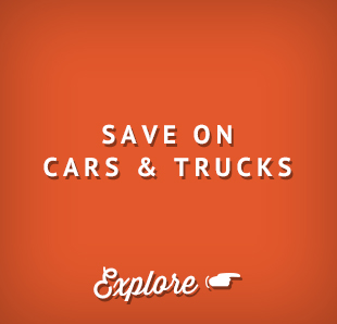 Save On Cars and Trucks