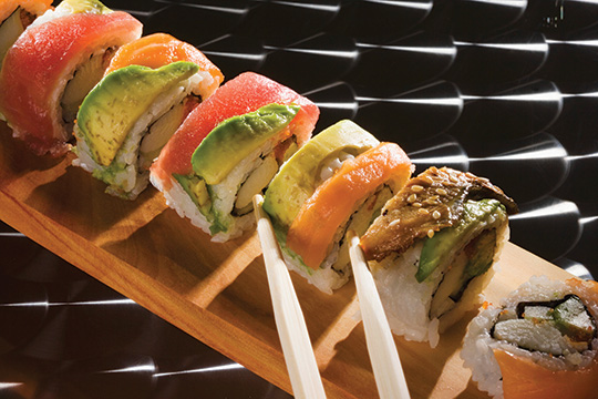 Kyoto Sushi & Hibachi Coupons in Ashburn, VA