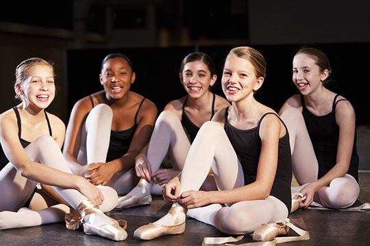 Dance Dimensions Coupons