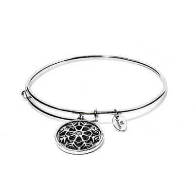 Free Limited Edition Snowflake Bangle with purchase of $125 +