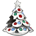 Chamilia Christmas Tree Bead