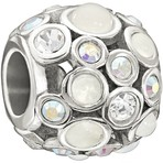 Chamilia Captivate Bead- Crystal Swarovski