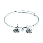 Chrysalis Life Lucky Ganesh Bangle