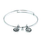 Chrysalis Life Believe Bangle