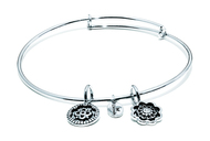 Chrysalis Life Happiness Bangle