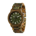 WeWOOD Alpha Watch- Army