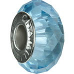 Chamilia Jeweled Collection Aqua Bead