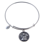 Chrysalis Noel Angel Bangle
